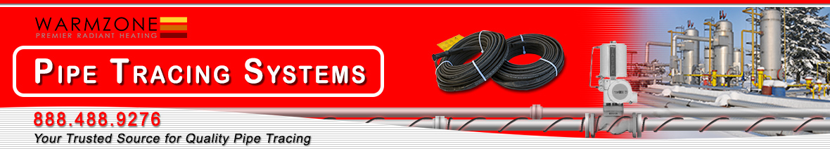 Pipe trace solutions header banner